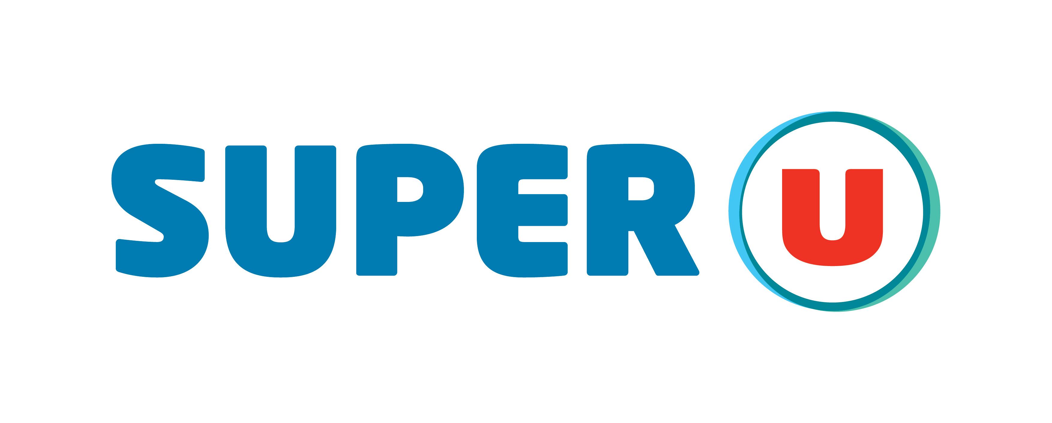 Granulés De Bois Super U - logo super u