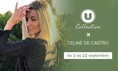 U Collection Automne Hiver 2019
